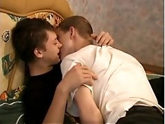 Sexy Young Russian Twinks