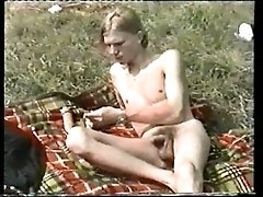 Retro Gay: Analtraining 1988