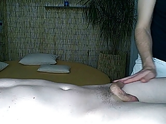 Sensual Tao Massage - Part Two - Masseur Benny