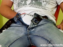 Big cum - Martin Beno from Hammerboys TV