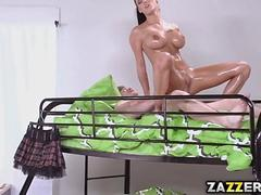 busty sexy wixen hardcore fucking getting hers