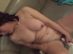 japanese milf Kui Somya masturbating and blowjobs