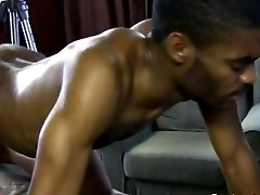Straight amateur thick dick stroked
