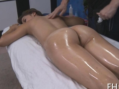 Girl gets fucked so well