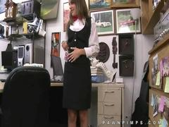 Pawn shop guy rents womens bodies