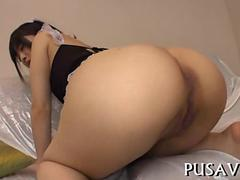 watch clean pussy asian stimulation movie