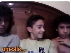 Sweet straight teen arab boys gay first 7