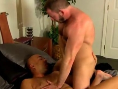 Gay movie Colleague Butt Banging