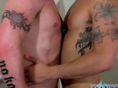 Gay clip of Tate Gets Pounded Good