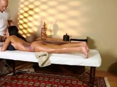 New massage technic for Advanced