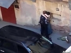 OmaFotze Young guy fucked fat women on public