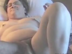 Fat Woman Being Fisted By Her Husband