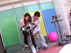 Japanese Sexercise -Uncensored JAV-