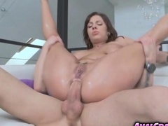 Horny sweet chick Lylith Lavey getting fucked