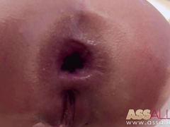 Anal Teen Creampie Riley Jenner
