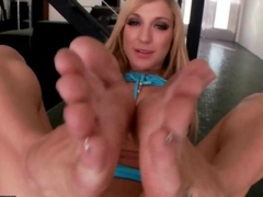 Hot Feet and Sex Compilation