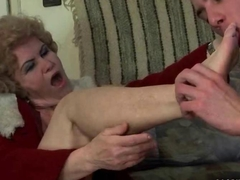 Naughty Old Whores Sex Compilation