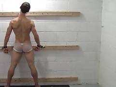 BDSM young athletically slave boy whipped schwule jungs