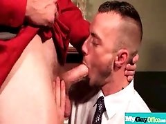 Horny gay studs fuck sexy twink boys at work 04