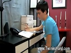Hot gay sex Good grades are important to Noah Carlisle and he&#039_s